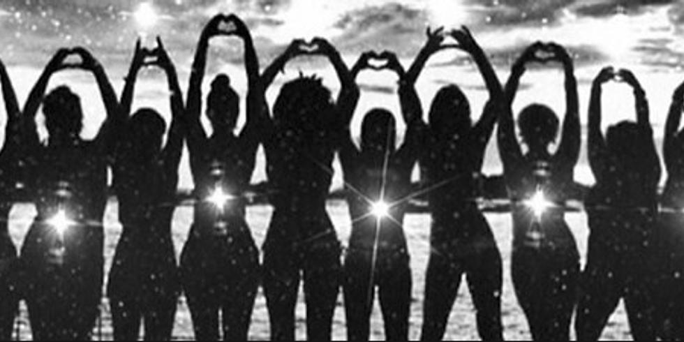 Black Women's Healing Circle