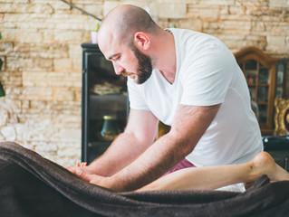 Bienvenue chez Lucas massage !