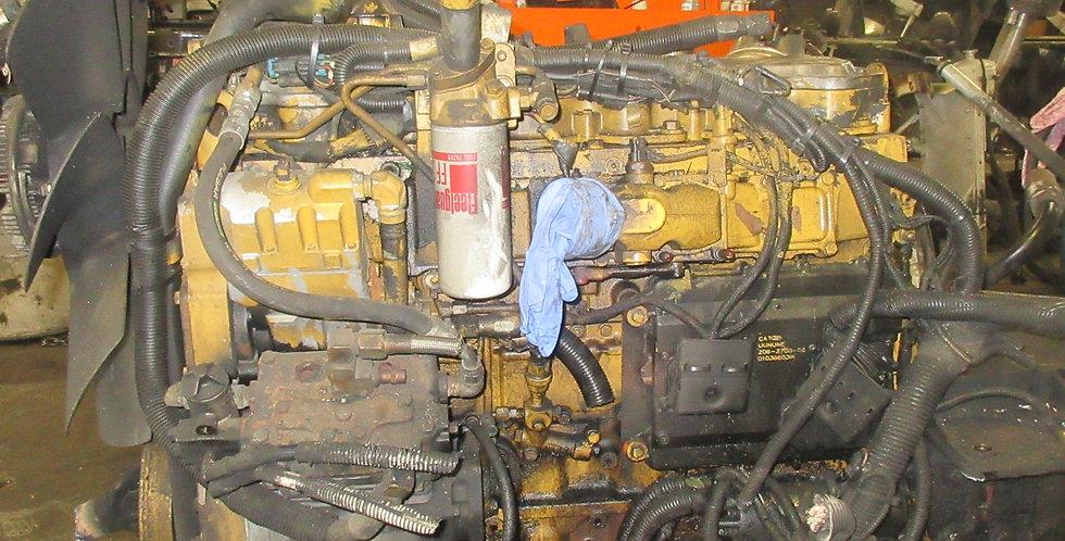 CAT Caterpillar 3126 Engine (2004)