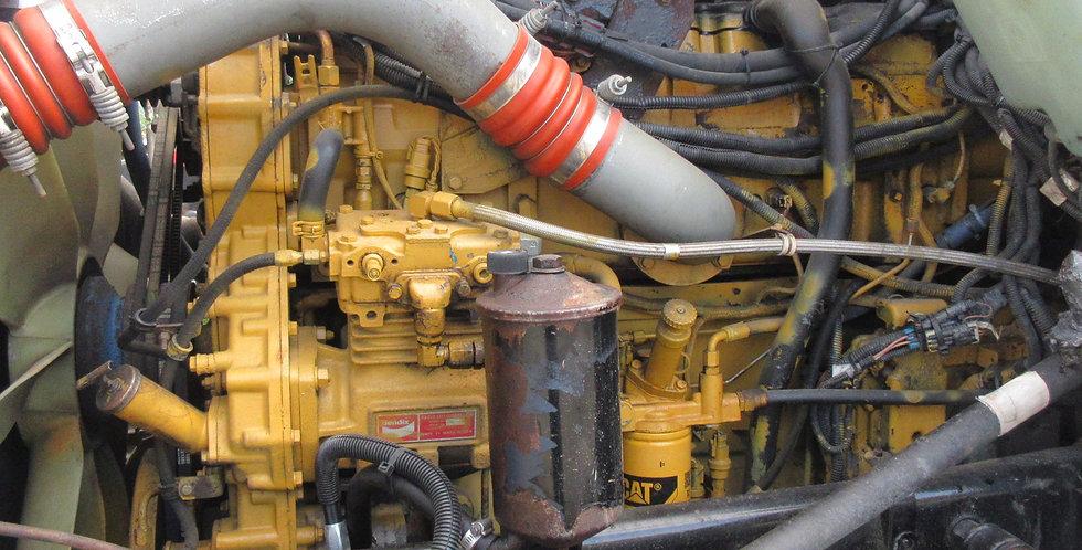 CAT C-15 MBN Engine (2003)