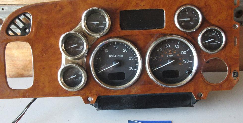 Peterbilt Dash Panel | OEM #: Q43-6001-102603/S64-6021-100