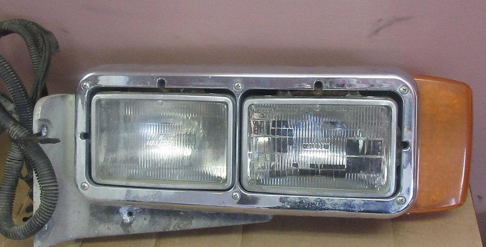 Peterbilt Headlights