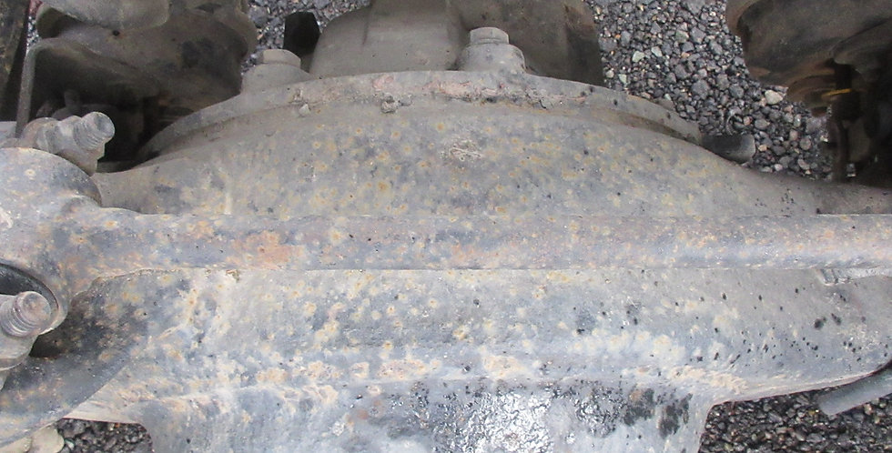 40,000 lbs Meritor/Rockwell Rear Differential - 3.36 Ratio (2004)   MT40-144