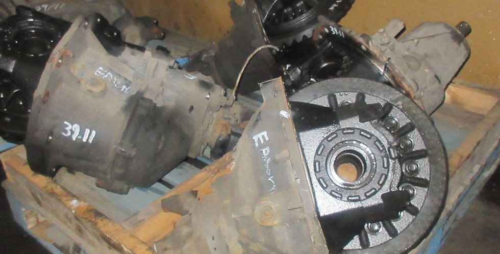 40,000 lbs Eaton Differentials