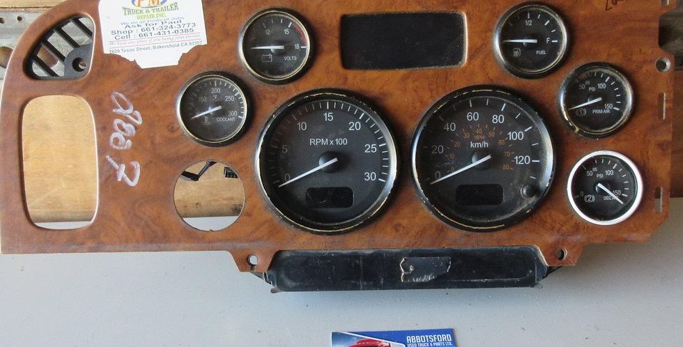 Peterbilt Dash Panel | OEM #: Q43-6001-102603