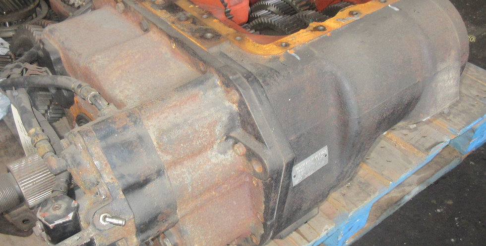 Eaton 15 Speed Transmission - For Parts
