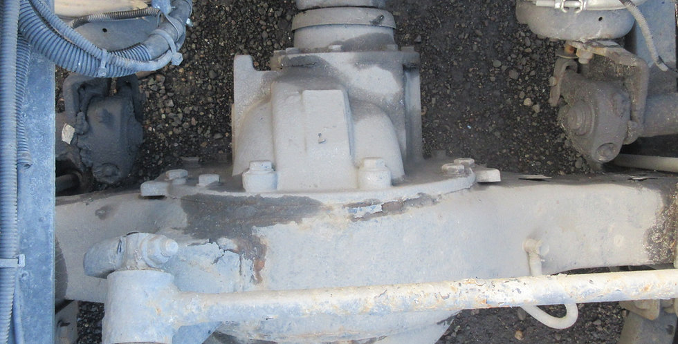 40,000 lbs Meritor/Rockwell Rear Differential - 3.58 Ratio (2009) | RT-40-145