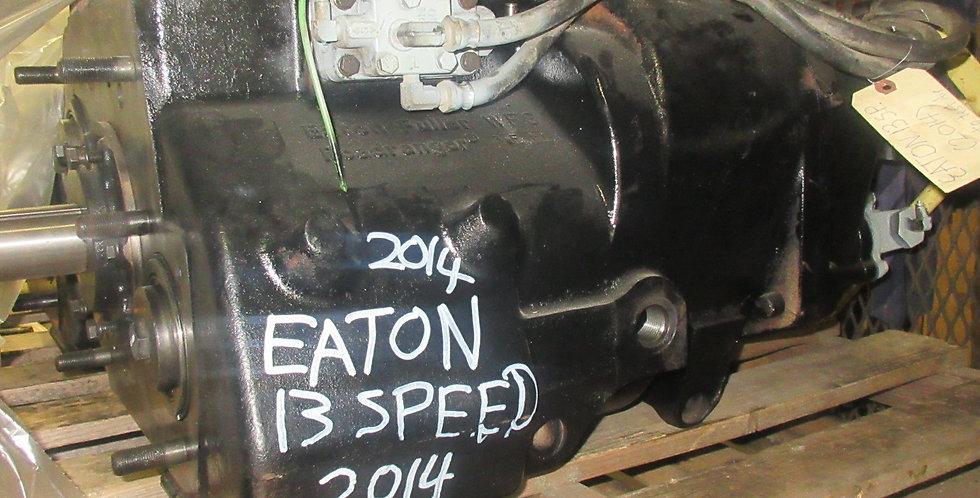 Eaton 13 Speed Transmission (2014)