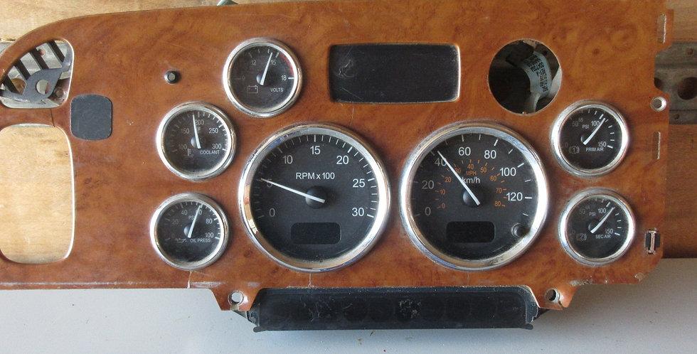 Peterbilt Dash Panel | OEM #: S64-6021-000