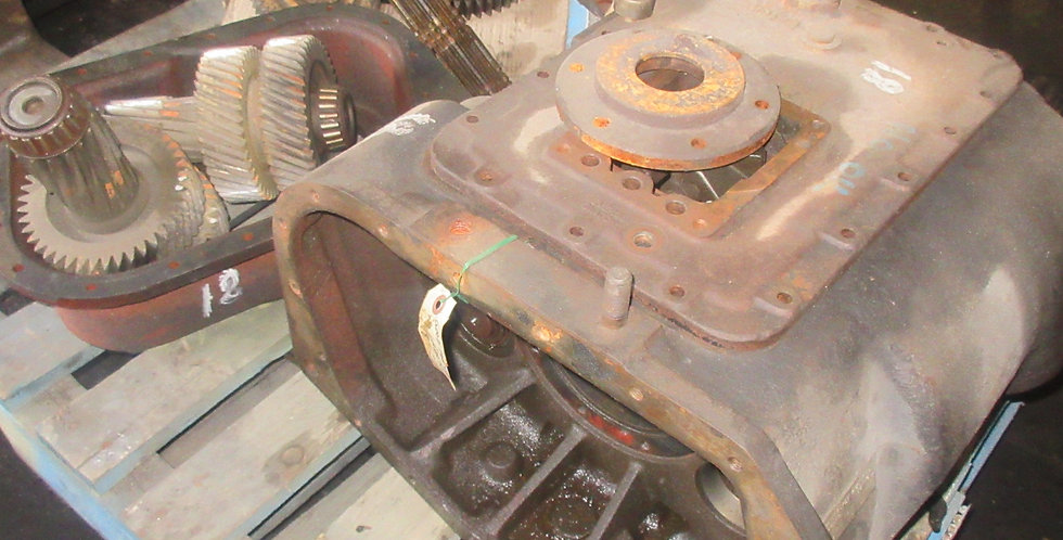 Eaton 18 Speed Transmission - For Parts