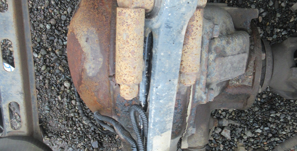 40,000 lbs Meritor/Rockwell Rear Differential - 3.73 Ratio (2004)