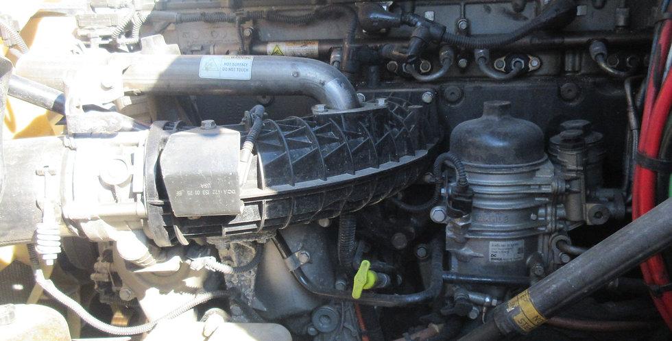 Detroit Diesel DD15 - 475 HP (2015)