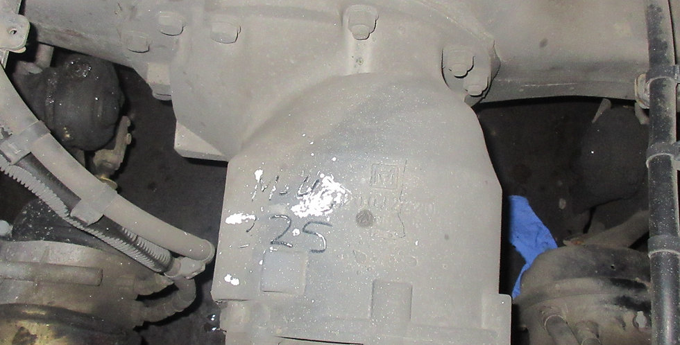 40,000 lbs Meritor/Rockwell Front Differential - 3.25 Ratio (2016)
