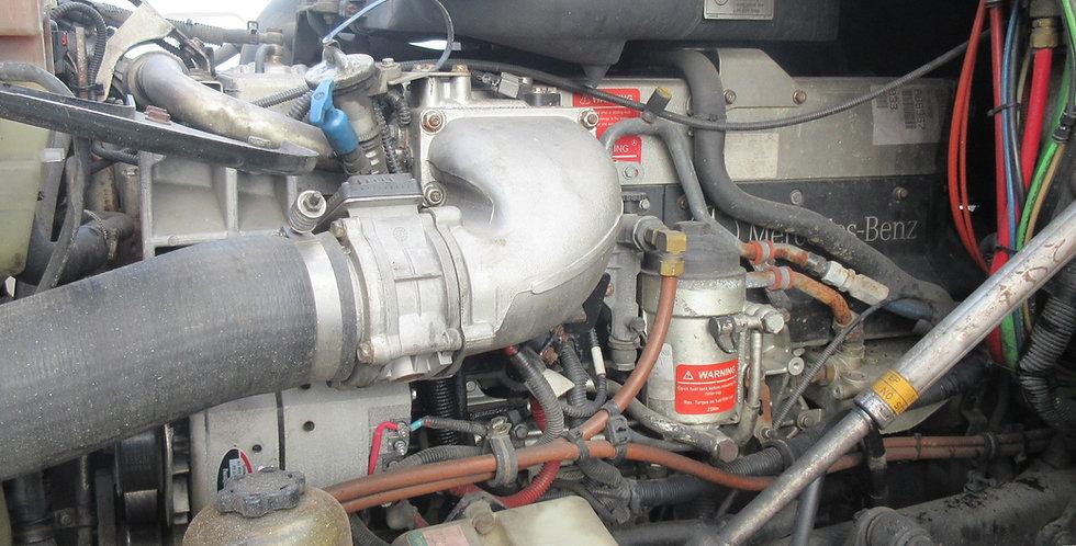 Mercedes-Benz 4000 12.8L Engine - 450 HP (2009)
