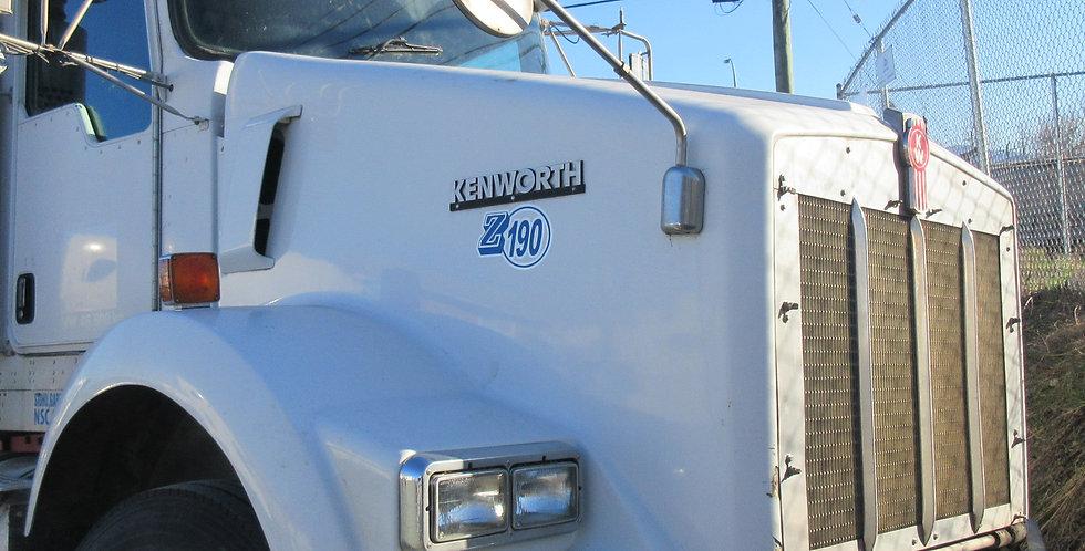 Kenworth T800B Hood (2003)