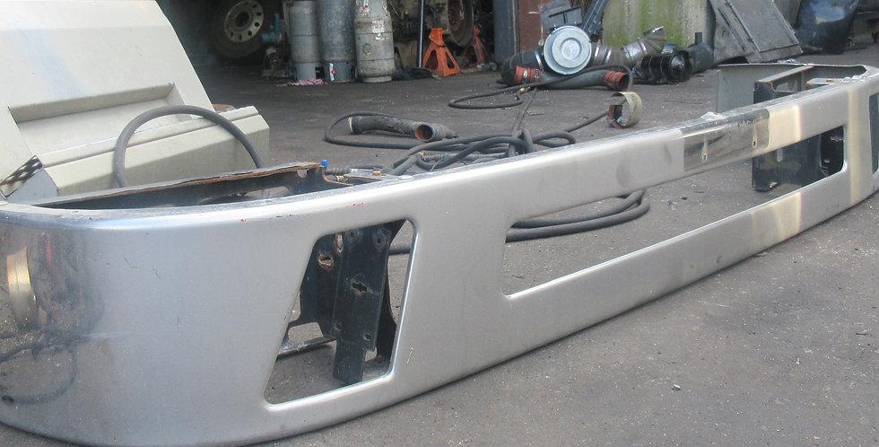 Volvo Steel Bumper