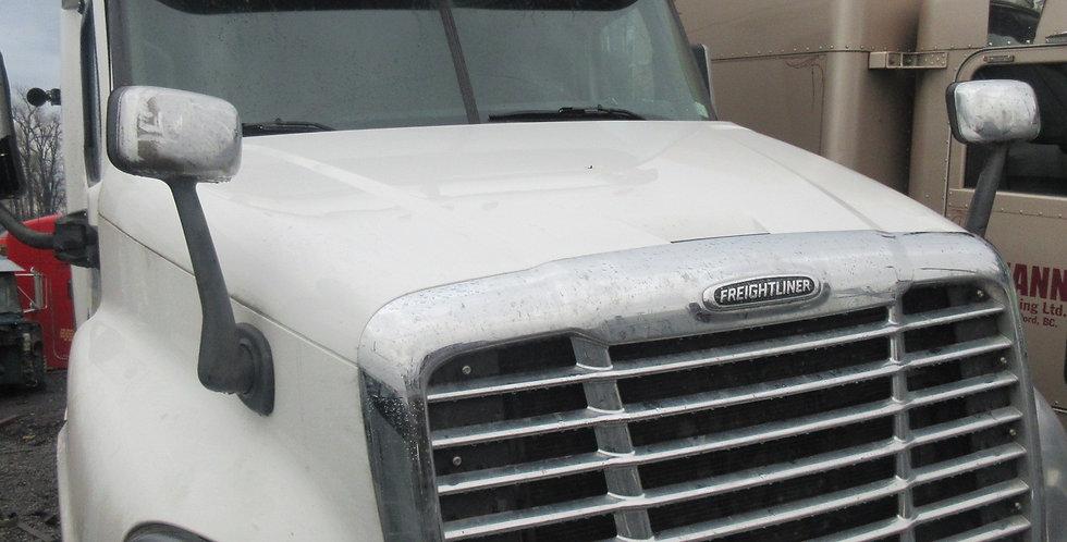Freightliner Cascadia Hood (2018)
