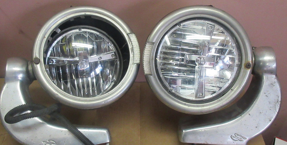 Peterbilt Headlights