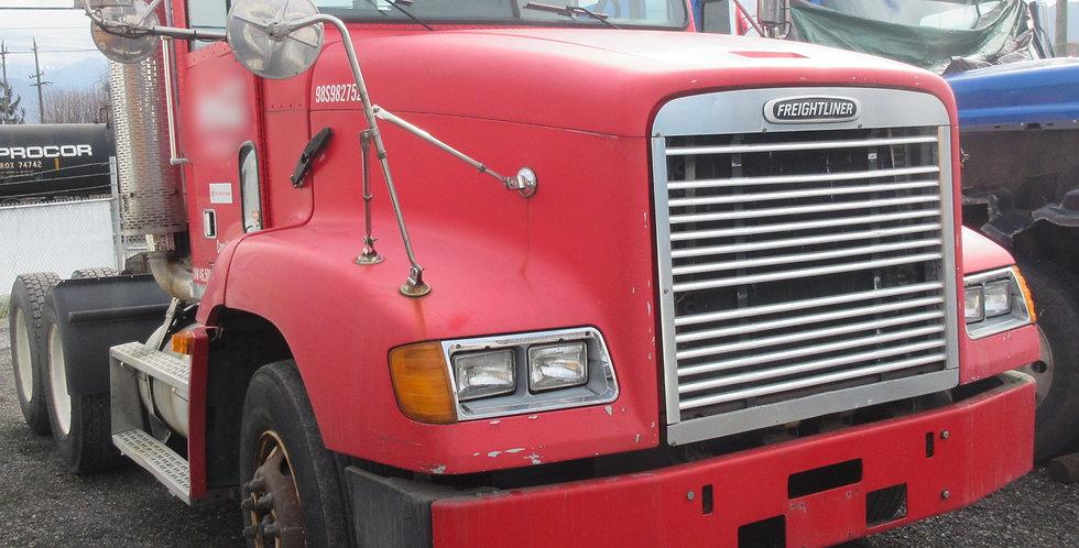 Freightliner FLD 112 (1998) | Cummins M11 | 40K Eaton - 4.33 Ratio