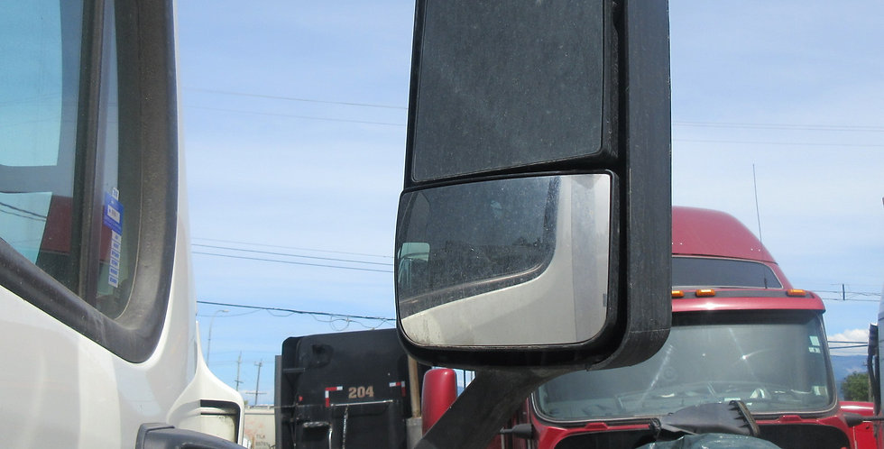 Freightliner Cascadia Mirrors (2018)