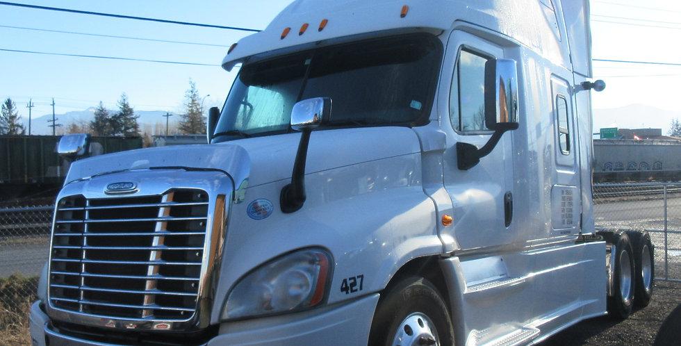 Freightliner Cascadia (2015)