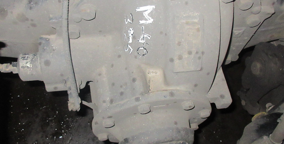 40,000 lbs Meritor/Rockwell Rear Differential - 3.25 Ratio (2016)
