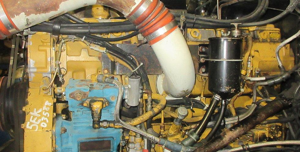 CAT 3406 5EK Engine (1994)