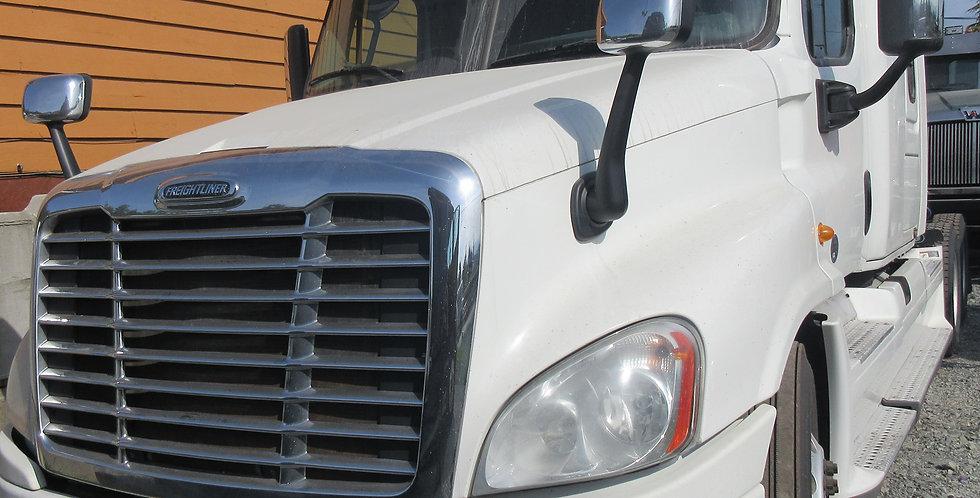 Freightliner Cascadia - White (2013)