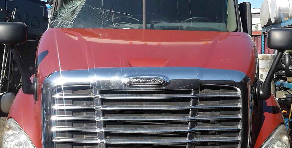 Freightliner Cascadia Hood - Short Hood