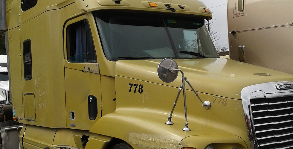 Freightliner Century (2007)