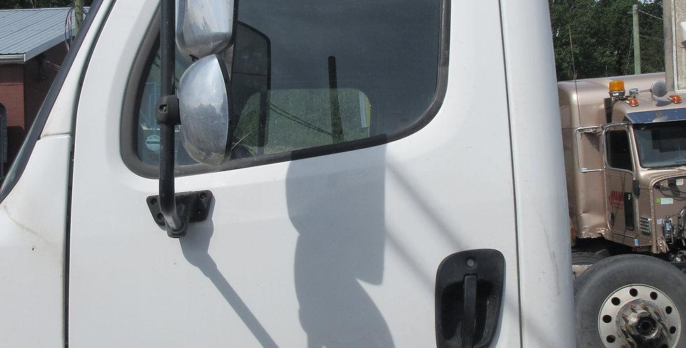Freightliner M2 Doors (2014)