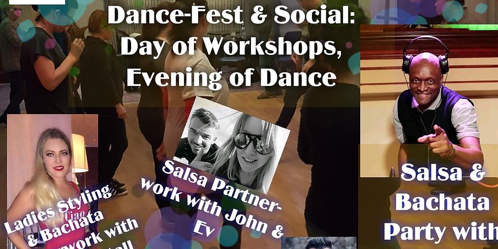 March Dance-Fest