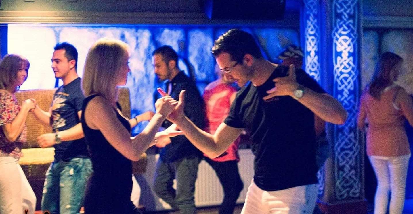 Dance Course