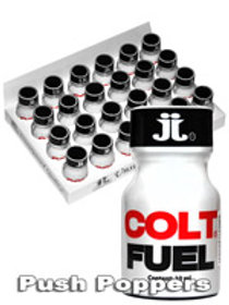 2 Colt Fuel Small (2 bottles)