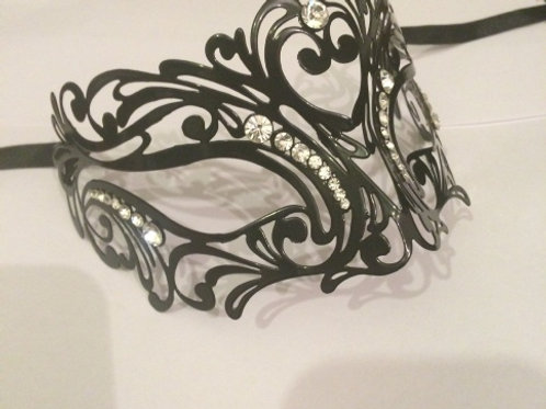 Filigree Mask 7