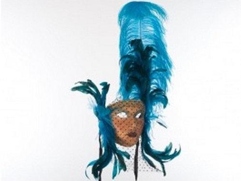 Dame Blue