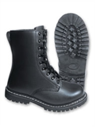 German Army  Boots