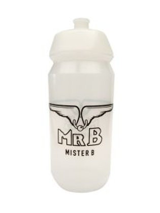 Mister B Clear Fisting Lube Bottle 500ml.
