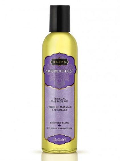 Massage Oils ( Rich & Sensual Blends )