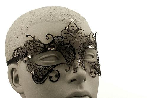 Filigree Mask 1