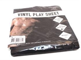 Vinyl Play sheet.