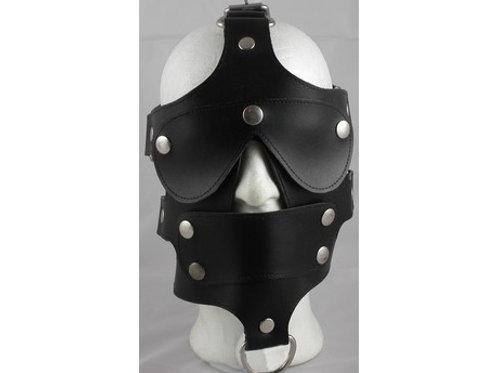Blinker Mask