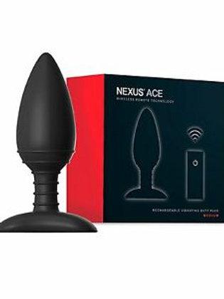 Nexus Ace Butt Plug M