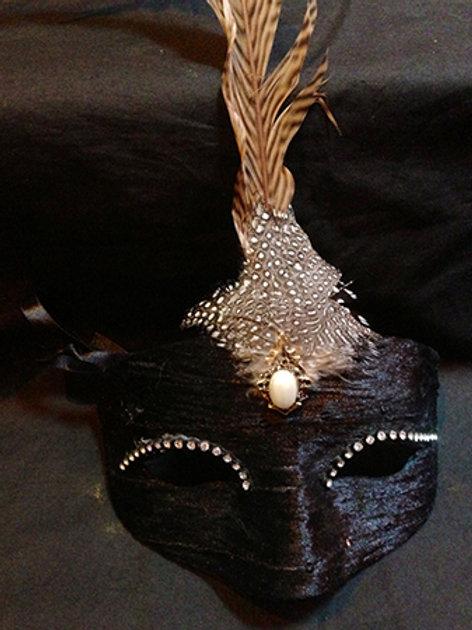 Hilda Mask