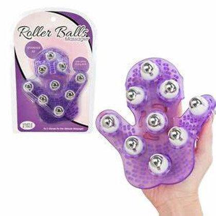 Roller Balls Hand Massager