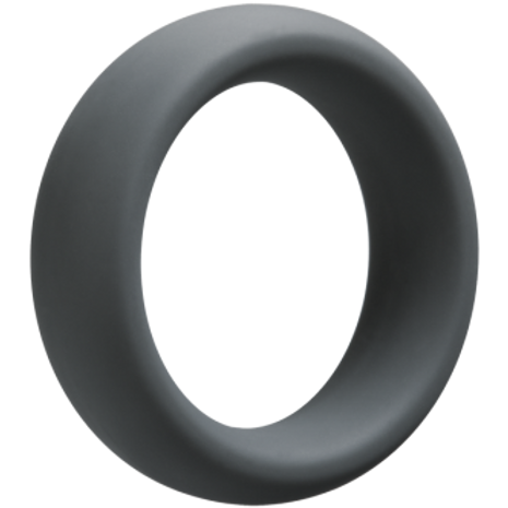 Silicone Donut Cockring