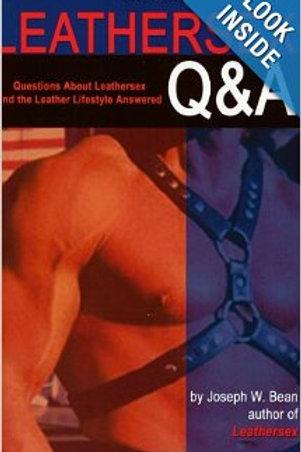 Leathersex  Q&A.