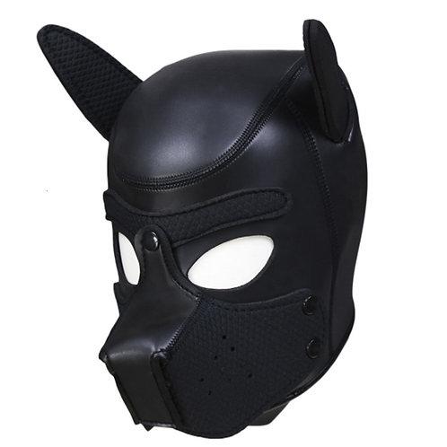 Neoprene Puppy Hood