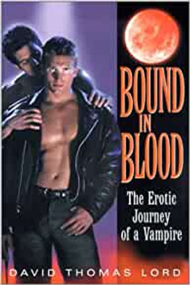 Bound in Blood ( Gay fiction )