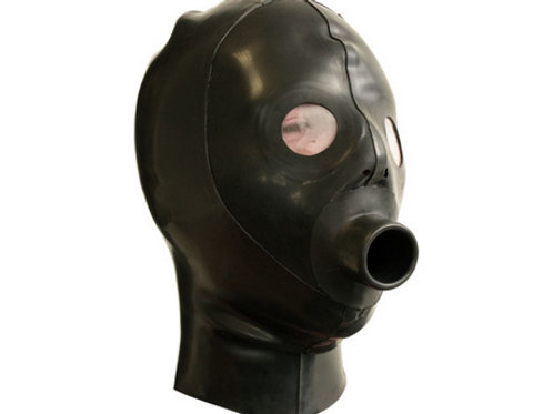 Extreme Piss Mask